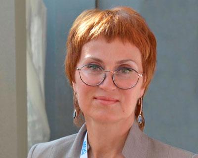 Мельникова Светлана Валентиновна