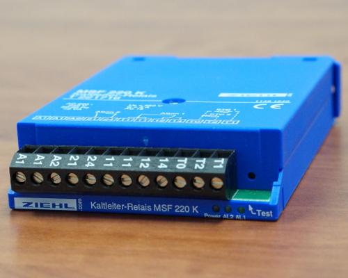 MS 220 K