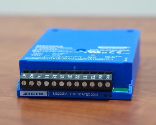MS 220 KA